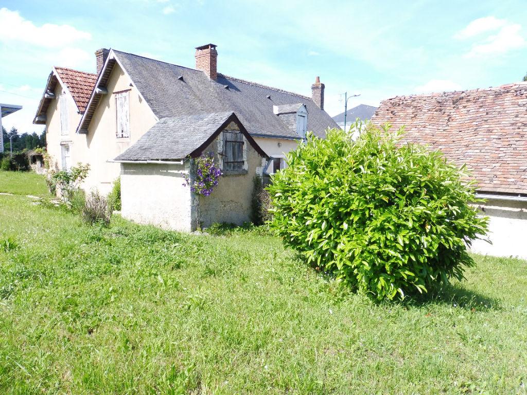 Idéal investisseur à Montval-Sur-Loir (72500)