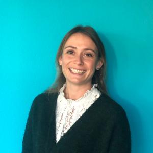 Fanny RIOND - Responsable d'agence à CARNAC