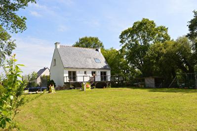 Maison Plumergat