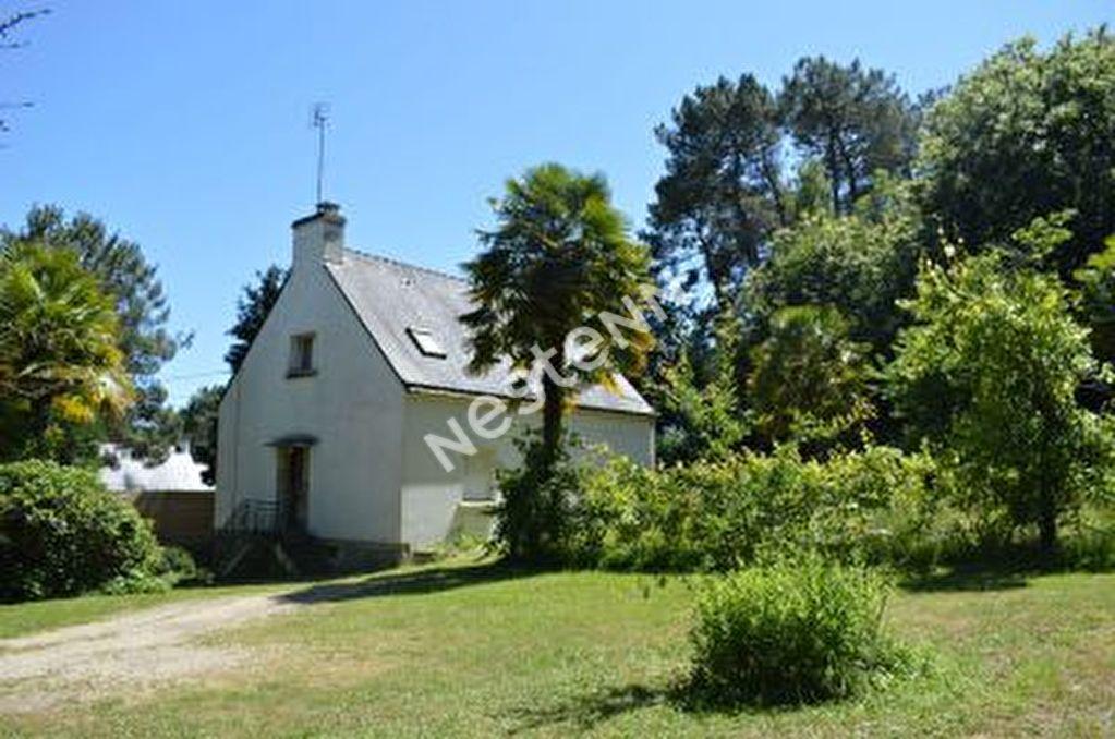 Maison aux portes d'Auray Crach