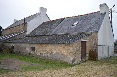 Maison en pierres Locoal Mendon