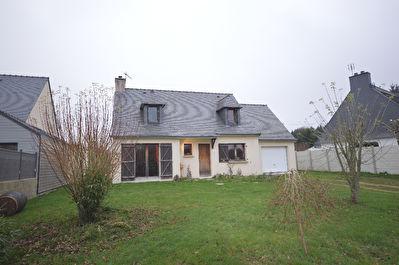 Maison Locoal Mendon 106 m2