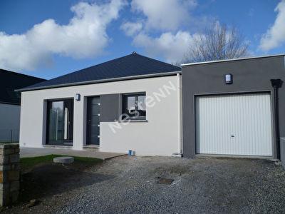 Maison Auray 4 pieces 95 m2