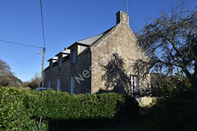 Maison en pierre a 5 minutes du centre de La Trinite Sur Mer