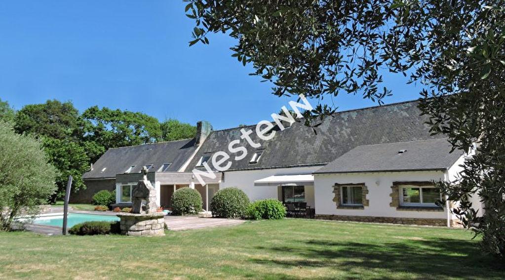 vente maison de luxe 56950 crach