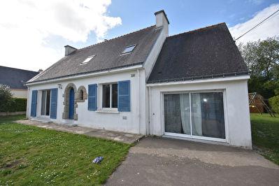 Maison Sainte Anne D'Auray  7 pieces