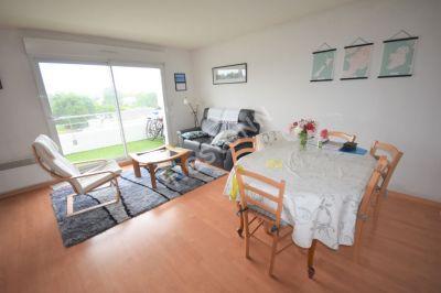 Appartement Pluneret 4 pieces 80 m2