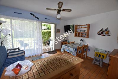 CARNAC - Appartement T2 proche plage