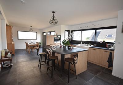 Maison Auray 5 pieces 143 m2