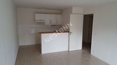 APPARTEMENT PLUVIGNER - 2 pieces - 40,50 m2