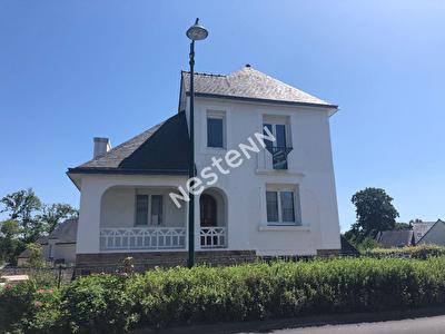 Maison Ploemel bourg