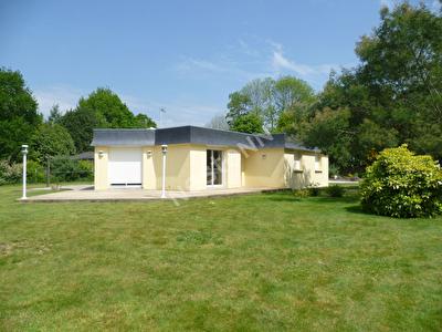 Maison Pluvigner 4 pieces 95.95 m2