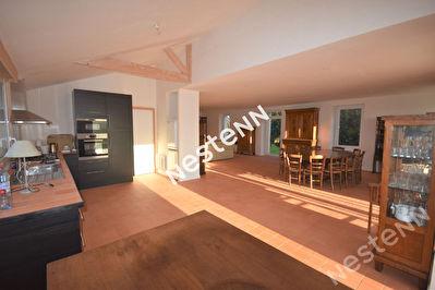 Maison 170 m2 - Pluneret