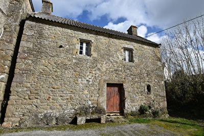 Maison en pierre Erdeven Plouharnel