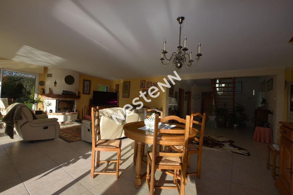 vente maison de luxe 56470 saint philibert