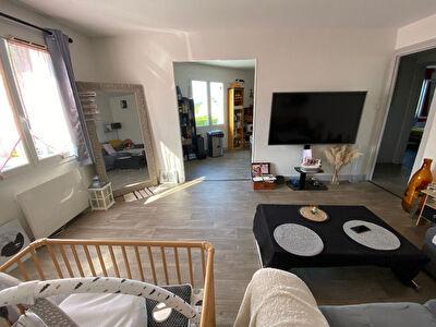 Appartement Plougoumelen  3 pieces
