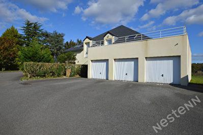Appartement triplex T1 bis 40m2 a vendre proche centre de Pluvigner