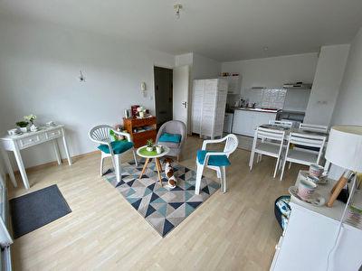 Appartement  2 pieces
