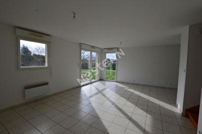 Appartement Pluvigner 4 pieces 71 m2