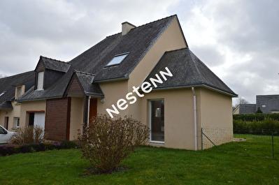 Maison Pluvigner 5 pieces 110 m2