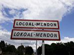 56550 LOCOAL MENDON - Terrain