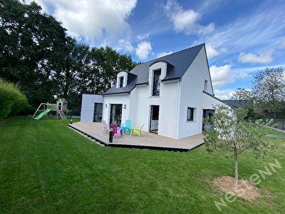 Maison Sainte Anne D Auray 5 pieces 118 m2