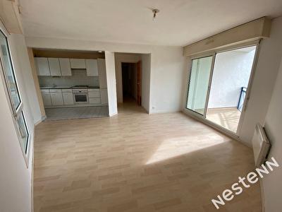 Appartement centre ville Auray