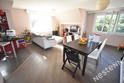 Appartement Auray 3 pieces 80 m2