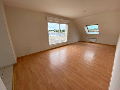 Appartement Pluneret 3 pieces 76 m2