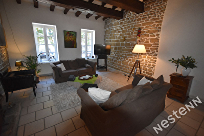 Appartement Auray 5 pieces 149 m2