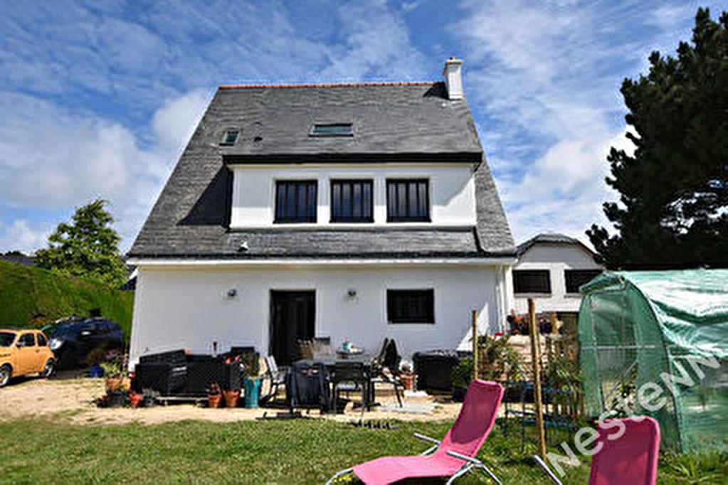 Maison Saint Pierre Quiberon, Cote baie a 300m des plages
