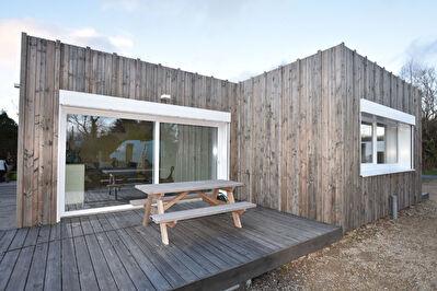 ERDEVEN - Maison passive de 2020 proche des plages