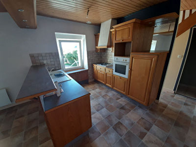 Appartement Pluvigner centre 4 pieces 80 m2