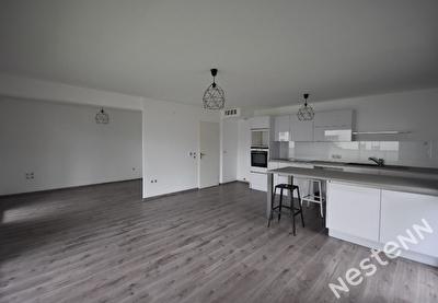 Auray centre-ville, Appartement 2 pieces 70.15 m2