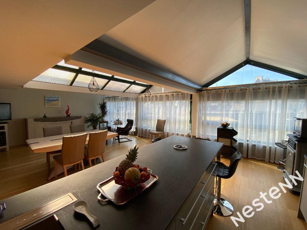 vente appartement de luxe 56340 carnac