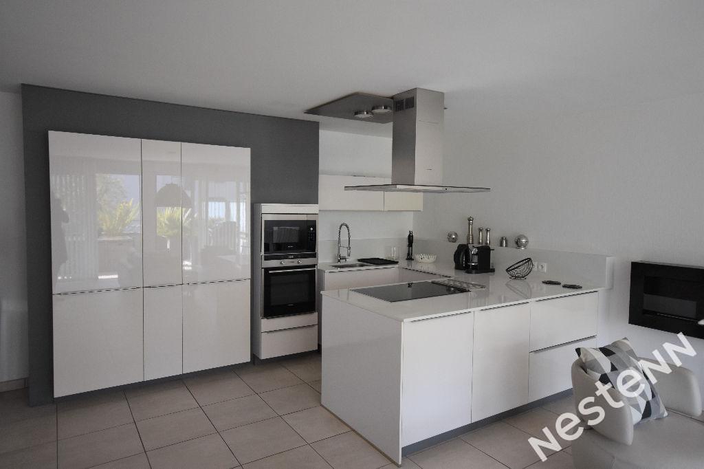 Appartement Auray 3 pièce(s) 81,4 m2
