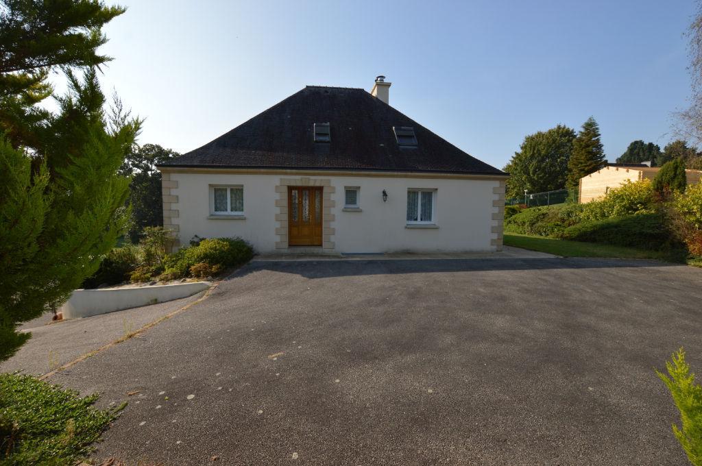 Maison à vendre à Baud