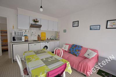Appartement  T2 / CARNAC PLAGE proche commerces et plage