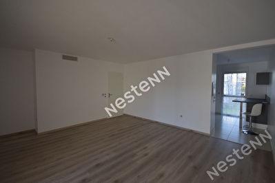 Appartement Centre-ville d'Auray 3 pieces 70.21 m2