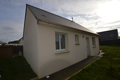 Maison a vendre proche centre de Landevant