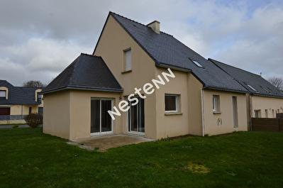 Maison Pluvigner 5 pieces 100 m2