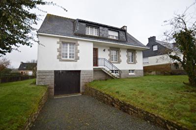 Maison a vendre a Baud