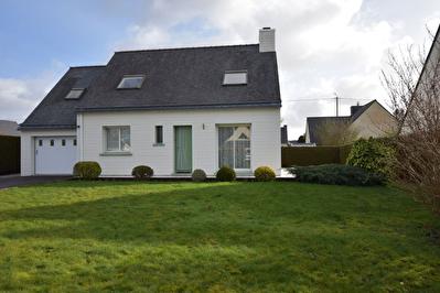 Maison a vendre a Pluvigner
