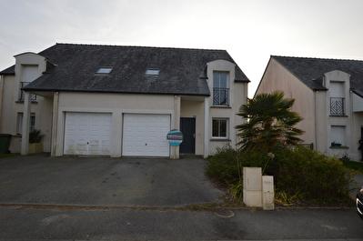 Maison recente proche d'Auray
