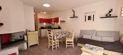 Maison Ploemel 2 pieces 36.26 m2