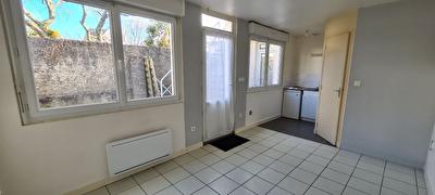 Appartement Auray 1 piece 17 m2