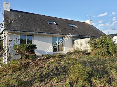 Maison Saint Philibert 4 pieces 80 m2