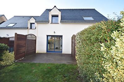 Maison Plougoumelen 3 pieces 45 m2