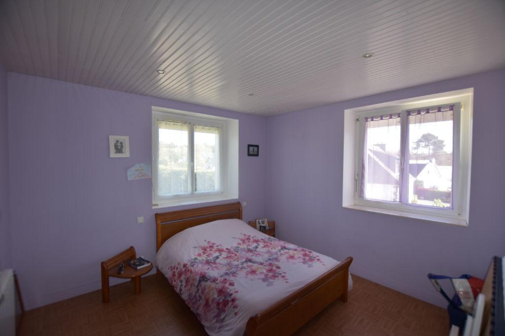Maison à vendre à BIEUZY-LANVAUX