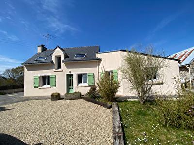 Maison 80 m2 - Auray gare